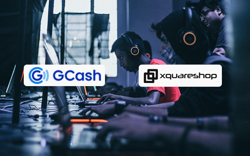 How to Buy Game Vouchers and Pay using Gcash